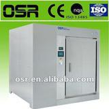 rotary sterilizing pharmaceutical facility (OSR-XZ)