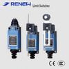 RL8 series LIMIT SWITCH PANASONIC VL series(CCC/CE certificate)