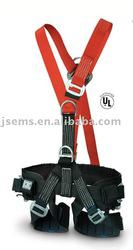 safety body harness