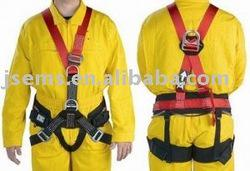 EMS-A409 Full body safety harness