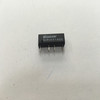 Single in line package reed relay SIP-1A05