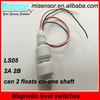 Misensor Float Level Switch, Liquid Level Switch LS-05