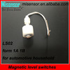 Float Switch LS02 With plastic liquid level control switch