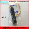 Magnetic proximity switch MS17 for elevator limit switches