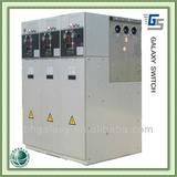 GLX 24 series 24kV high voltage extensible SF6 gas insulated ring main unit(RMU), SF6 GIS