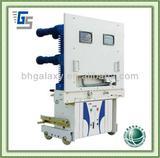 40.5kV High Voltage Embedded Poles Vacuum Circuit Breaker