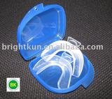 Mouth Tray Box (blue) + mouth tray