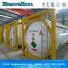 trichloroethylene tank container