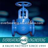 JIS B2041 Globe Valve