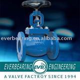 BS Cast Iron Globe Valve