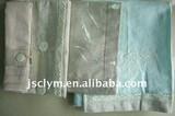 woven linen fabric