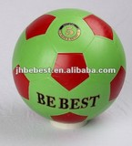 Bebest Hungriness best cheapest new style promotional size 2,3,4,5 rubber soccer ball