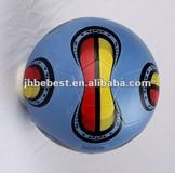 Bebest Hungriness best promotional rubber football soccer