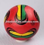 New bebest best size 2,3,4,5 granule , golf , smooth hot sell cheap good quanlity rubber football soccer ball