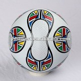 New hungriness best size 2,3,4,5 granule , golf , smooth hot sell cheap good quanlity rubber football soccer ball