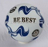 Size 5 size 4 size 3 size 2 new style bebest rubber football soccer balls