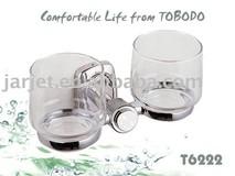Stainless steel bathroom sanitary fittings T6222