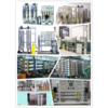 Professional reverse osmosis pure water making machine
