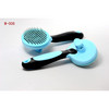 Pet Products Self-cleaning Pin Brush