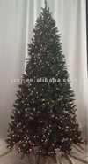10ft Giant Outdoor Christmas Tree