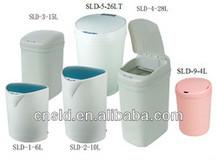 4L-28L Infrared plastic bin