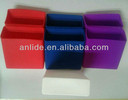 silicone 25's cigarette box cover,no tooling cost