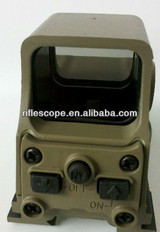 hw-002 red/green riflescopes