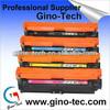 compatible HP toner shenzhen CE270 CE271A CE272A CE273A shenzhen color toner cartridge