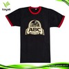 Custom screen printing promotional tshirt