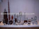Line Post Porcelain Insulator