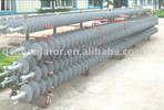 500kV Long Rod Polymer Insulator