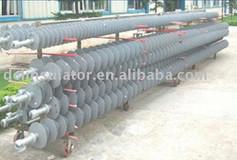 500kV Long Rod Polymer Insulator