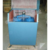 Environmental Protection Experimental Sample Crusher with ISO Certification