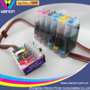CISS Ink System for Epson T50 6 Color Printer CISS
