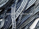 Polyester Jacquarding Webbing Ribbon