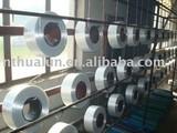 High tenacity polyester multifilament yarn (FDY)