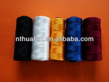 polyester coats sewing thread (dyed)