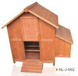 wooden chicken cage hl-J-002 folding chicken coop cages