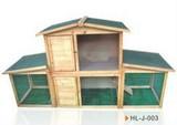 wooden chicken cage hl-J-003 wooden hamster cage
