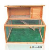 wooden chicken cage hl-J-004 wooden hamster cage