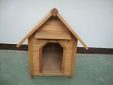 wooden dog house hl-g-001