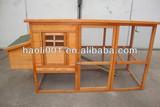 best selling wooden chicken coop