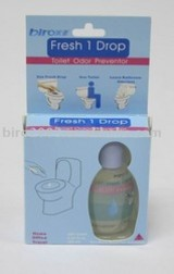 liquid toilet air freshener