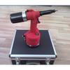 Pneumatic rivet nut tool