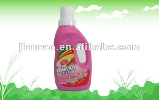 Liquid Detergent for Silk and Wool