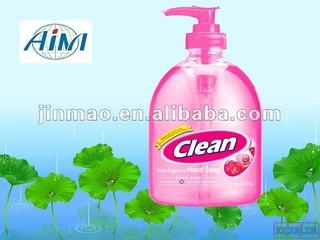 Hand Sanitizer/Liquid Soap OEM