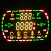 LED Nixie Tube for Cooker / Heater / Micro Oven