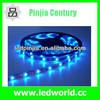 5M IP65 4.8W/M SMD 3528 Flexible 12V Led Strip Light