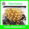 yellow color 5050 Flexible Led String Light