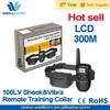 Remote Bark Stop Collar 300m Dog Training